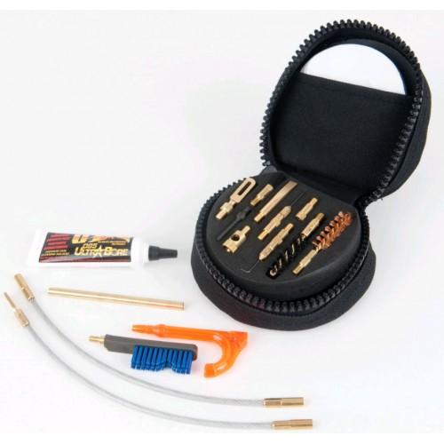 """Kit de nettoyage pour calibre 38""""/ 9mm"""