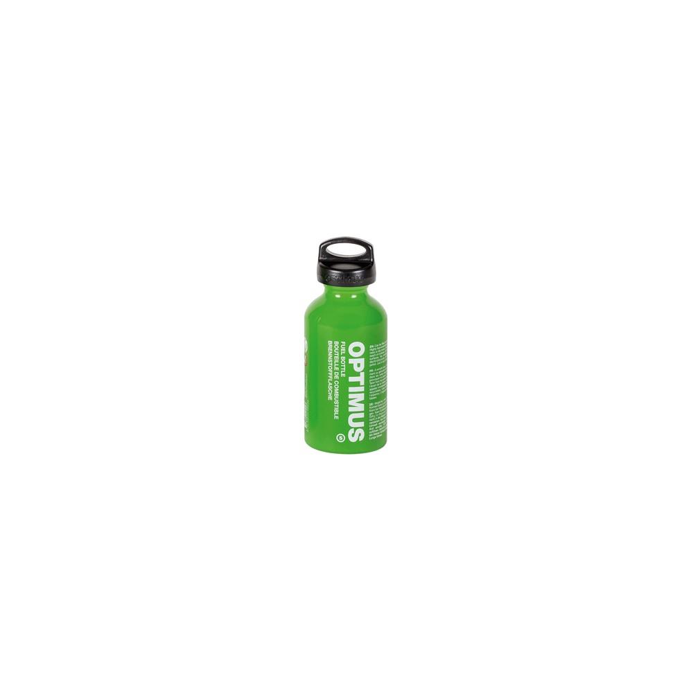 Brennstoffflasche S (0,4 L) Optimus