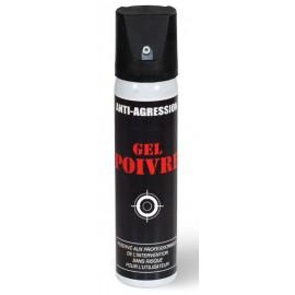 Spray anti agression gel-poivre 75ml