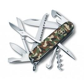 Couteau swiss Huntsman cam