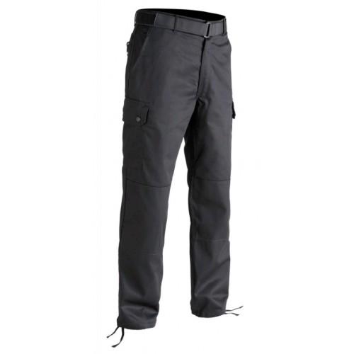 Pantalon sécurité F4 noir