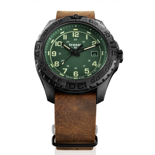 Montre Traser P96 Old Evolution Green-109038