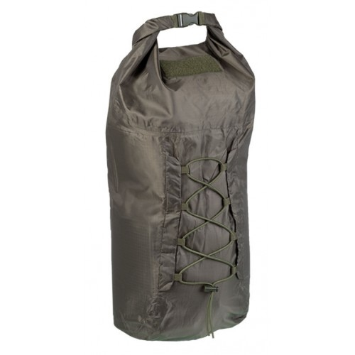 Sac marin 20 litres olive