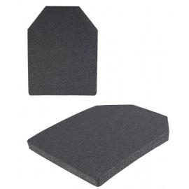 Dumy plates noir