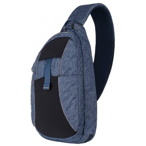 Sac bandoulière EDC Sling Bag bleu