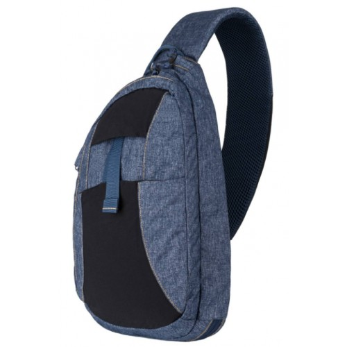 Schultertasche EDC Sling Bag blau