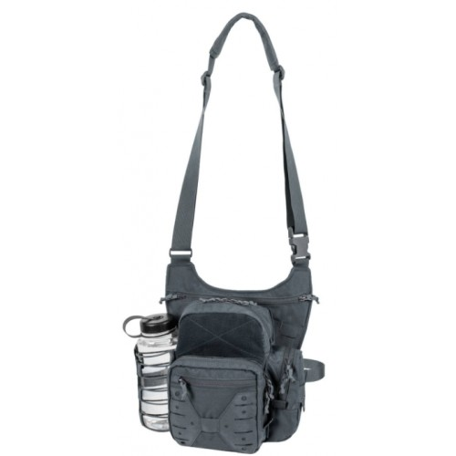 Schultertasche EDC Side Bag Gris