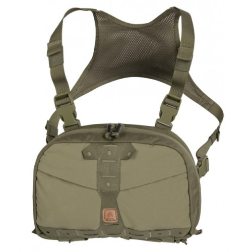 Chest pack Numbat Adaptarive Green