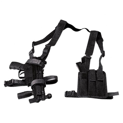 Shoulder harness for MP5 with triple mag 2V70