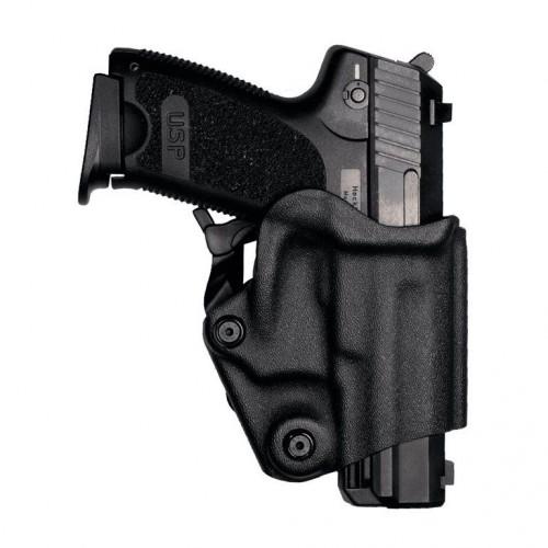 """Holster """"short"""" VKS804 pour glock17/19"""