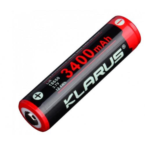 Batterie rechargeable pour lampe FH10