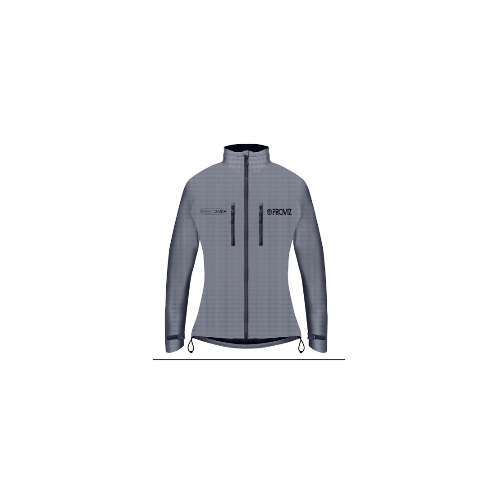 Veste Proviz Dame REFLECT360+Cycling