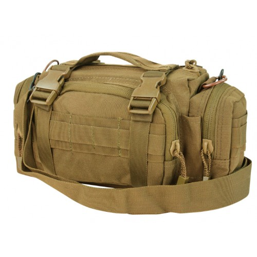 SAC DE DEPLOYEMENT CONDOR coyote