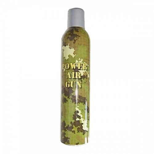 Gaz airsoft 600ml