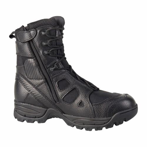 Chaussures de combat SAS 8.0 Zip noir