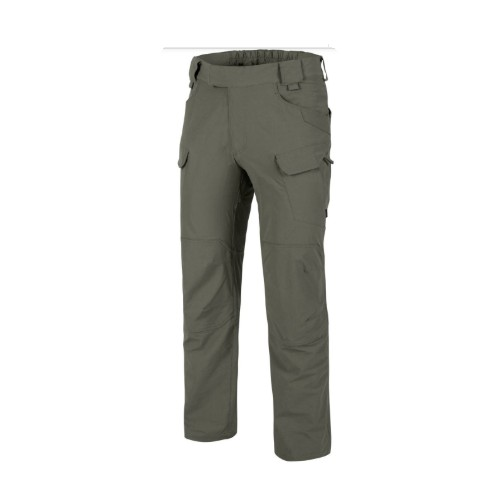 Pantalon Outdoor Tactical taiga green