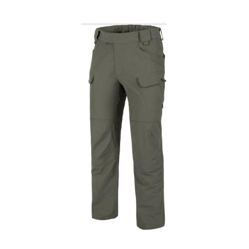 Pantalon outdoor tactical Taiga Green