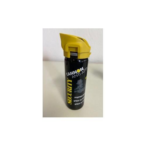 Recharge pour Spray au poivre -Pava  gel