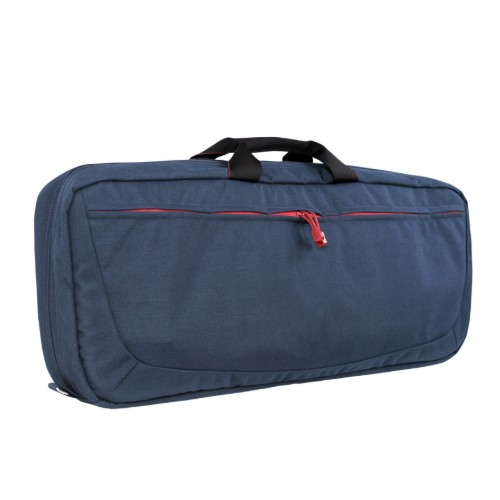 "Housse fusil DISPATCH TAKE DOWN 26""  bleu"
