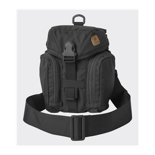 Sac bandouilère Essential Kitbag noir
