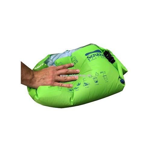 Wasch Bag Scrubba Travel Washer Wash Bag