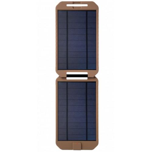 Kit autonome solaire Tactical Extrême