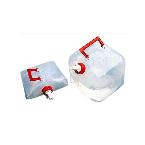 Récipient d'eau pliable 10 litres