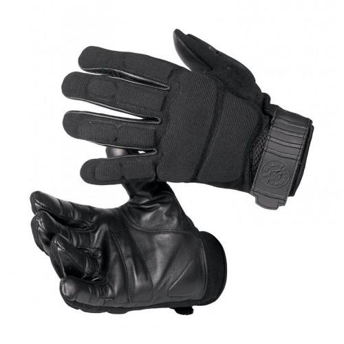 Gants cuir/Spandex anti-coupure OG16