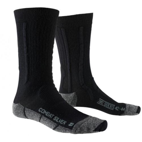 X-Socks Combat Silver