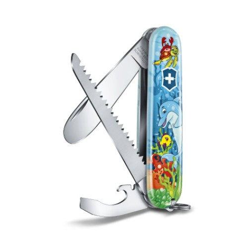 Couteaux de poche My First Victorinox Dauphin