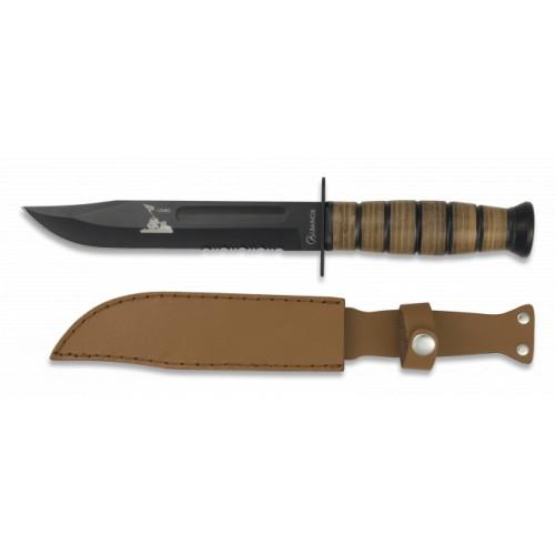 Couteau poingnard de survie 31762