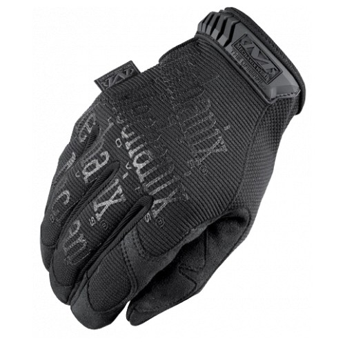 Gants Mechanix Wear original noir