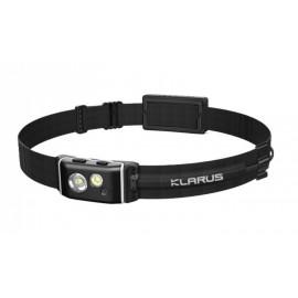 Lampe frontale rechargeable HR1 Plus - 600 Lum