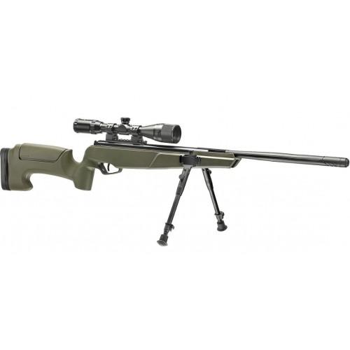 Carabine à plomb ATAC TS2 green