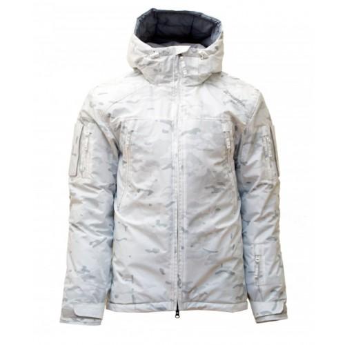 Veste MIG 3.0 alpine camo blanc