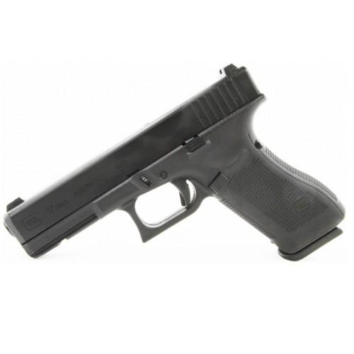 Réplique pistolet Glock 17 Gen 5 Metal