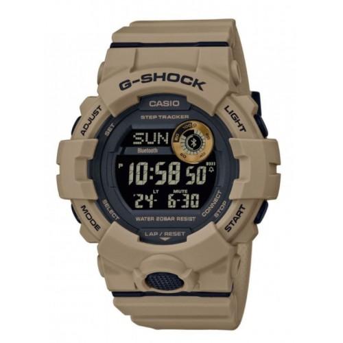 Montre G-Shock G-Squad GBD-800UC-5er tan