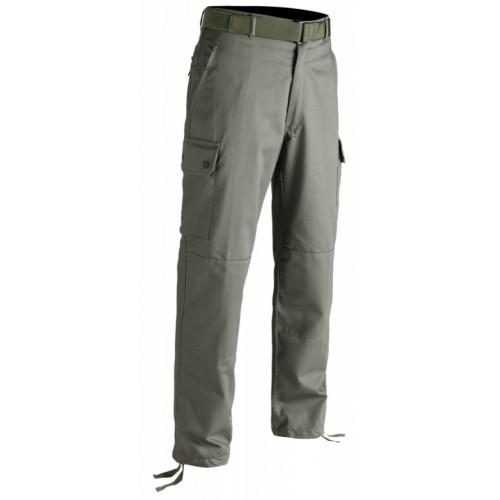 Pantalon F4 treillis militaire kaki taille 46