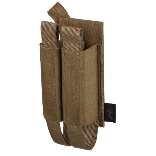 DOUBLE RIFLE MAGAZINE INSERT® - POLYESTER - COYOTE