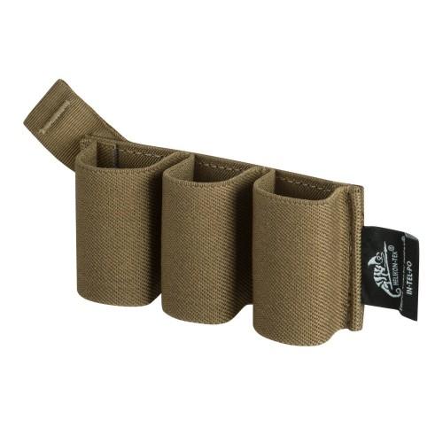 Triple Elastic Insert® - Polyester - Coyote