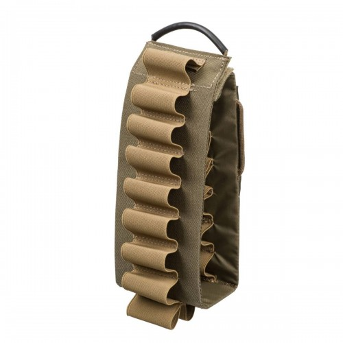 SHOTGUN SHELL HOLDER® - ADAPTIVE GREEN