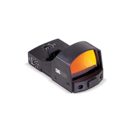 Sig Sauer Air-Relexsight, 1x23mm,