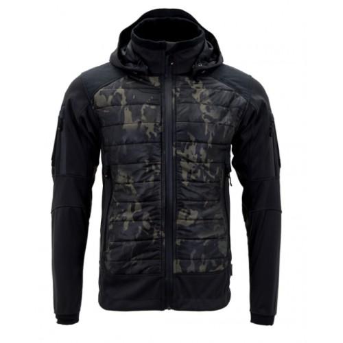 Carinthia G-Loft ISG 2.0 Jacket Multicam Black TXL