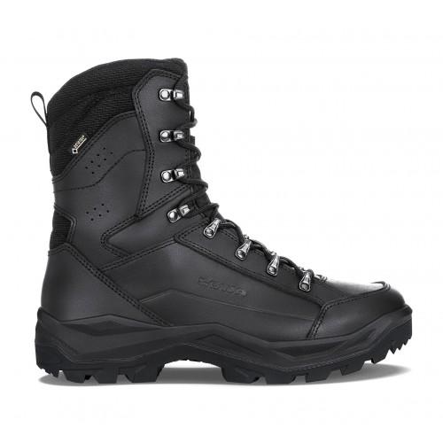 Chaussures Lowa Renegade II GTX HI noir