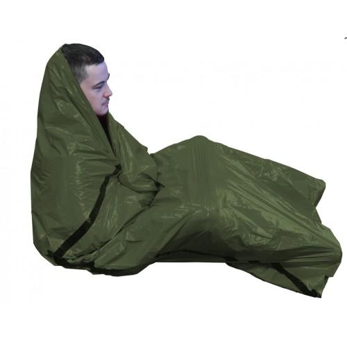 BCB Bad Weather Bag (Olive Green) CL182G