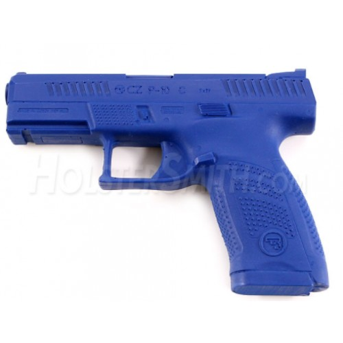 Bluegun - CZ P-10 C