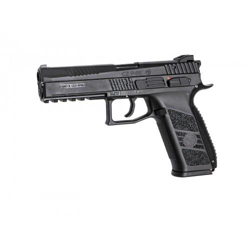 Réplique pistolet CZ P-09 (17657) noir