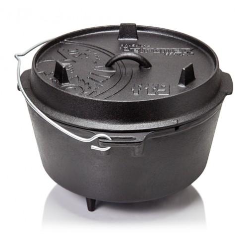 Petromax FT4.5  Pot au feu (sans pieds)