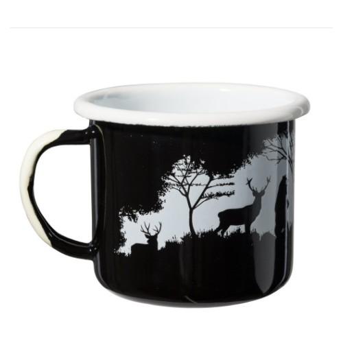 Wild Camp Enamel Mug 0,35L
