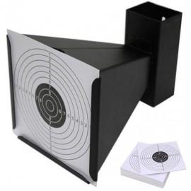Porte ciibles pour plombs 14x14 (Umarex)